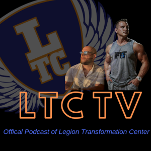 LTCTV 4: Body Dysmorphia, Punishment Workouts, and How to Stay Consistent on Vacation