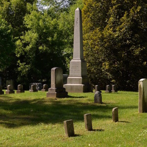 Did You Know That Dartmouth College Has A Cemetery?