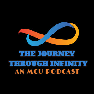 The Journey Through Infinity- Chapter Nine: Captain America: The Winter Soldier