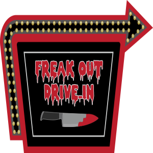 Episode 30- Freak Out Drive-In: Phoenix the Warrior