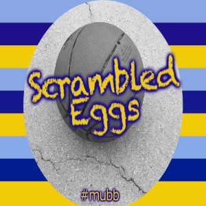Optimistic Scrambled Eggs is back!
