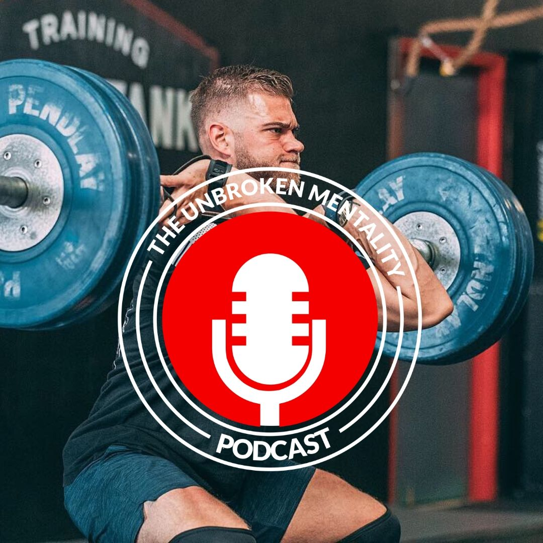 Welcome to the Unbroken Mentality Podcast