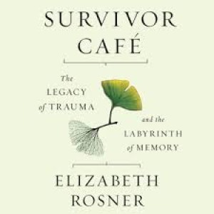 INHERITING TRAGEDY, ILLUMINATING HUMANITY – Elizabeth Rosner in dialogue with Julie Lindahl