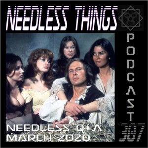 Needless Things Podcast 307 – Needless Q&A March 2020