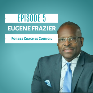 Leveraging Empathy to Foster Inclusion - Eugene Frazier