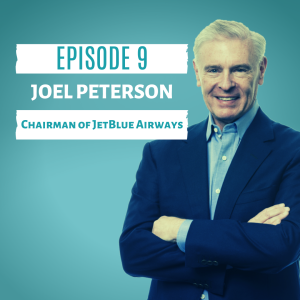 Companies With a Culture of Trust and Inclusion Succeed - Joel Peterson