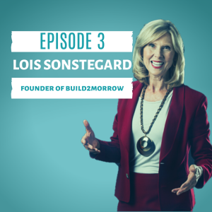 Changing Internal Processes Can Save Lives - Lois Sonstegard
