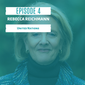 The Present and Future of Global Gender Equality - Rebecca Reichmann