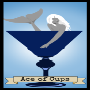 January 21, 2020 - Tarot Card of the Day - Ace of Cups