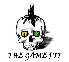 The Game Pit: Episode 60 - Warhammer Quest: The Adventure Card Game and More....