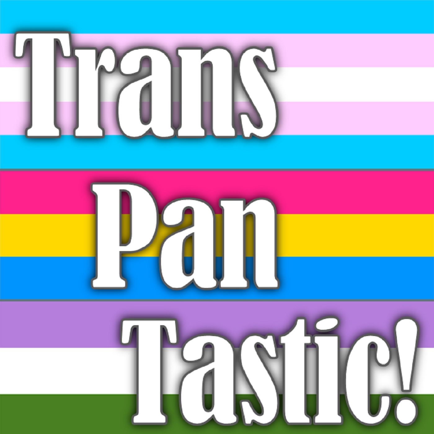 TransPanTastic: Transgender parenting, work, marriage, transition, and life! - TPT#18 - Everything but the Kitchen Sink
