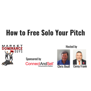 How to Free Solo Your Pitch