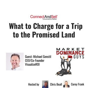 What to Charge for a Trip to the Promised Land