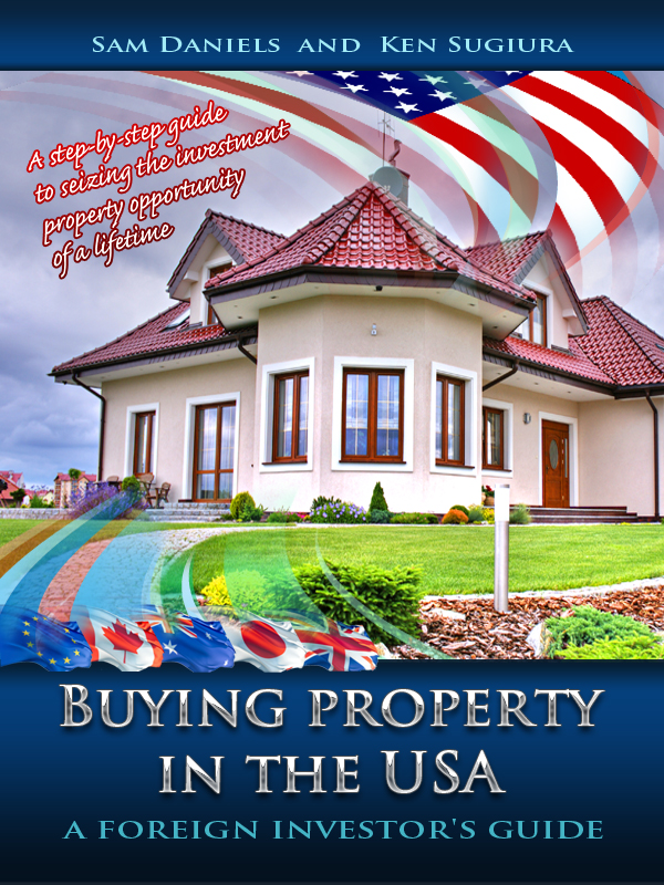 Buying Property in the USA: A Foreign Investor's Guide