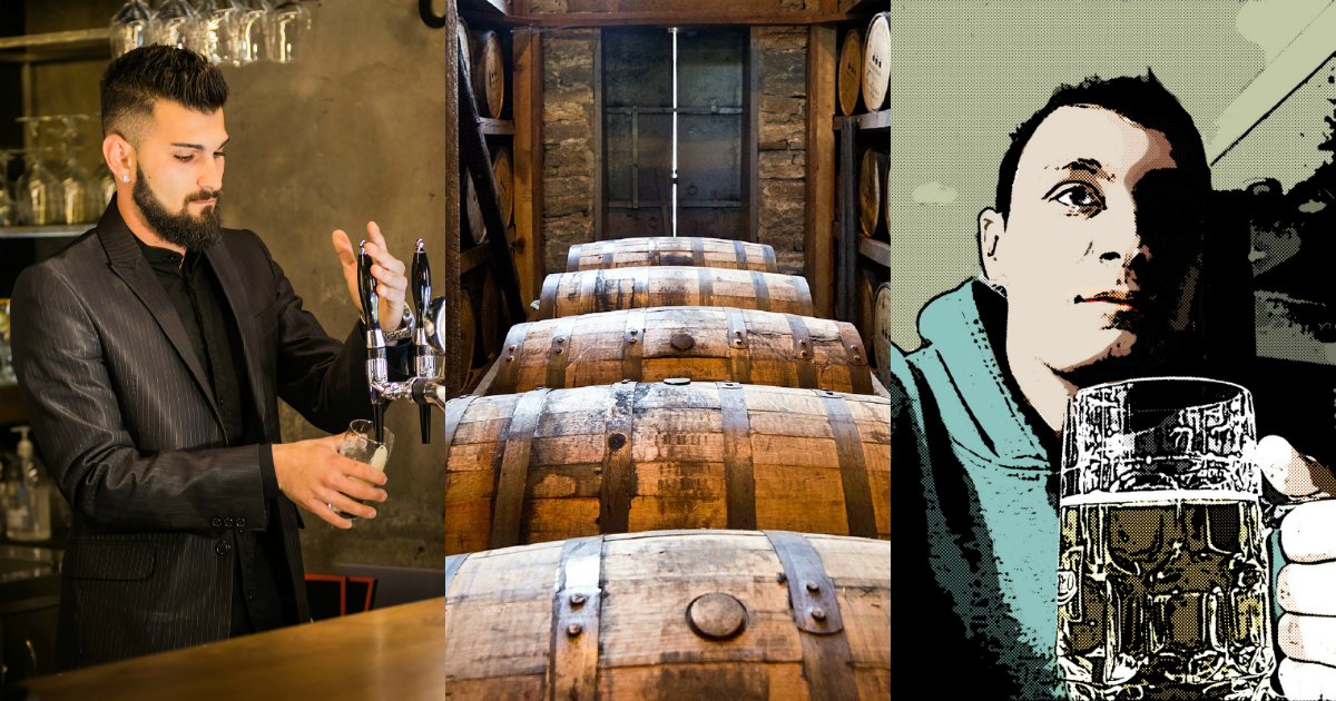 Episode 09: Why Craft Beer Snobs Are the Worst