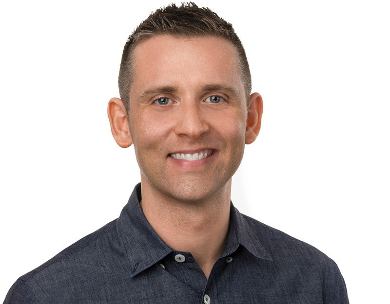 Katerra on the Importance of Broad Experiences to Marketers: Featuring Trevor DeWitt,  Head of Corporate Marketing & Communications