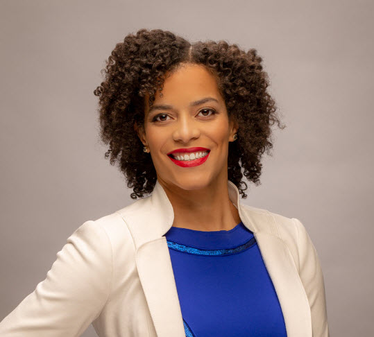 Domtar on Bringing New Talent to a Mature Industry: Featuring Vanecia Carr, Director of Marketing, Pulp and Paper
