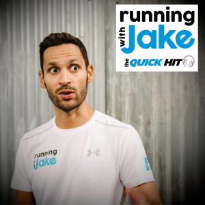 Running with Jake - The QUICK Hit (CROSSROAD COUNTDOWN & lockdown rules)