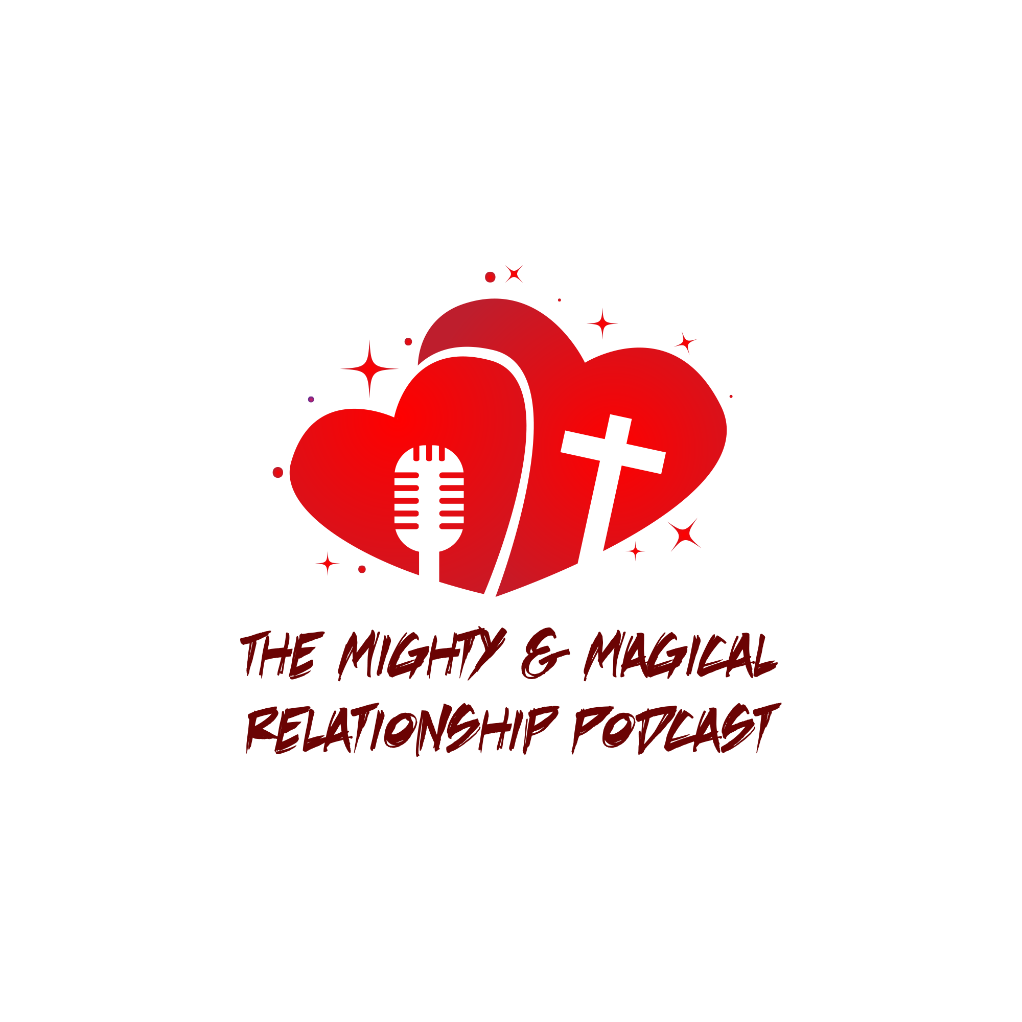 Mighty & Magical Relationship Podcast - Ghosting