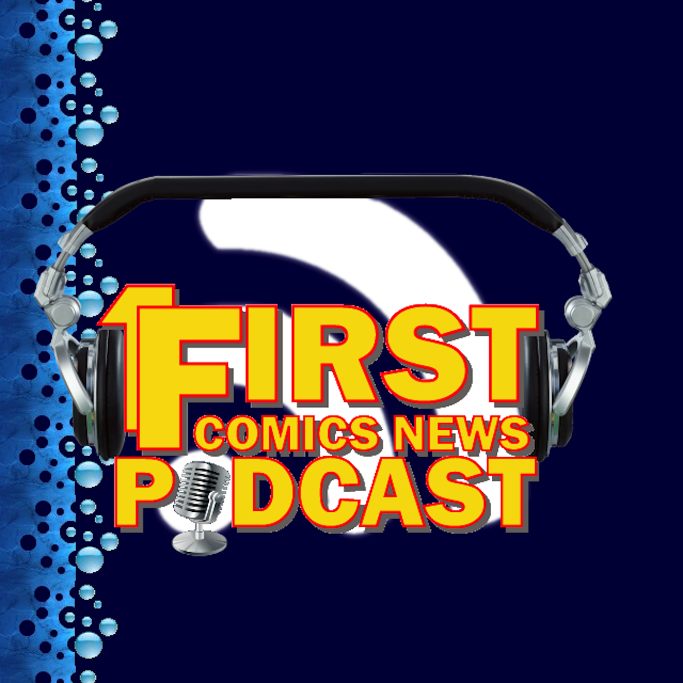 FCN Podcast#38: Captain Marvel, Exciting Comics, Gold Digger, Amazing Spider-Man, ICYMI