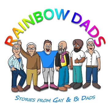 Rainbow Dads - Teaser