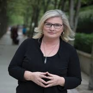 Dr. Kelly Tremblay - Audiology, Dementia, Food and Science