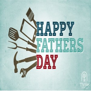 Father's Day - You are not Alone!!