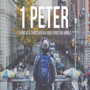 1 Peter - Week 4 - Who are You?