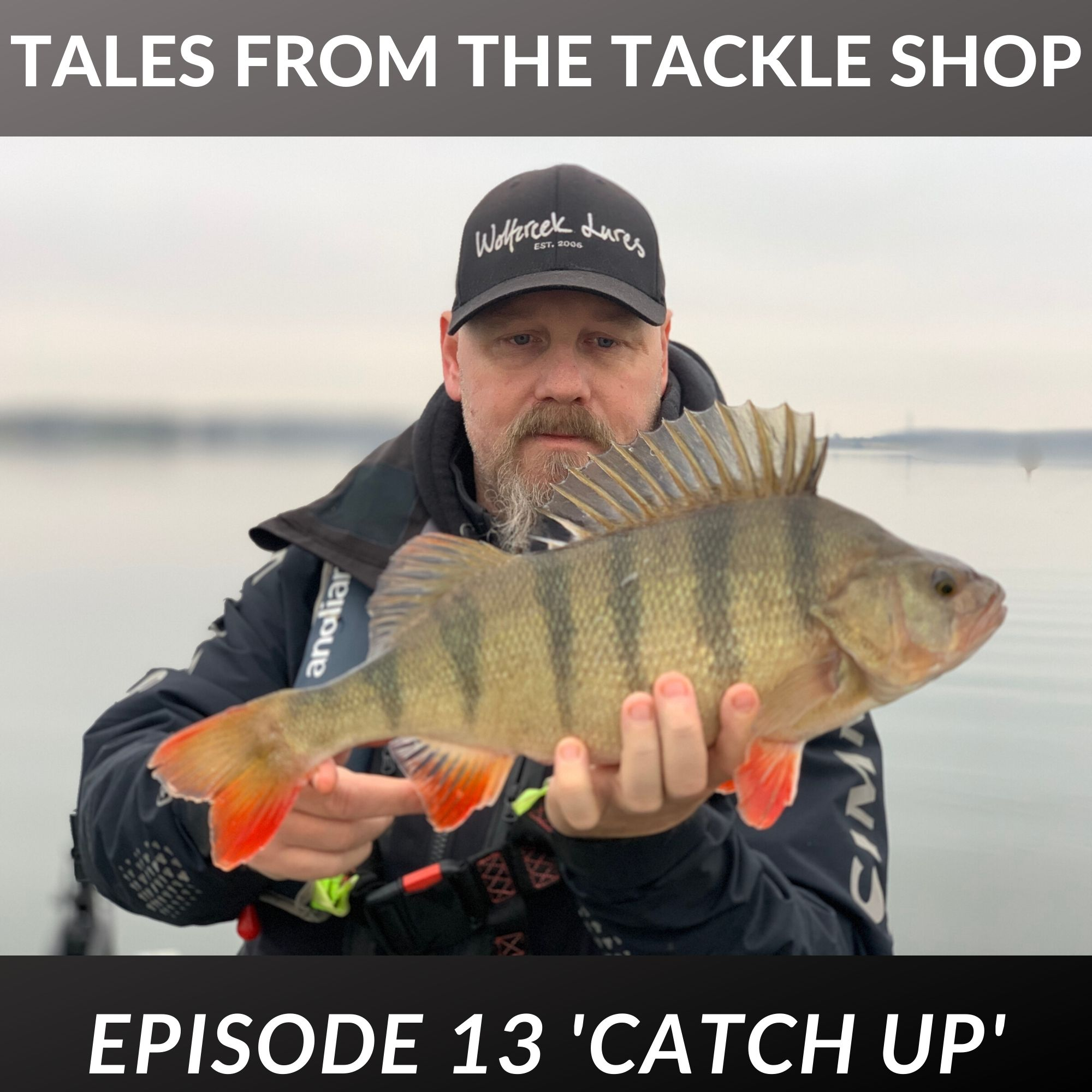 Episode 13, 'Catch Up'