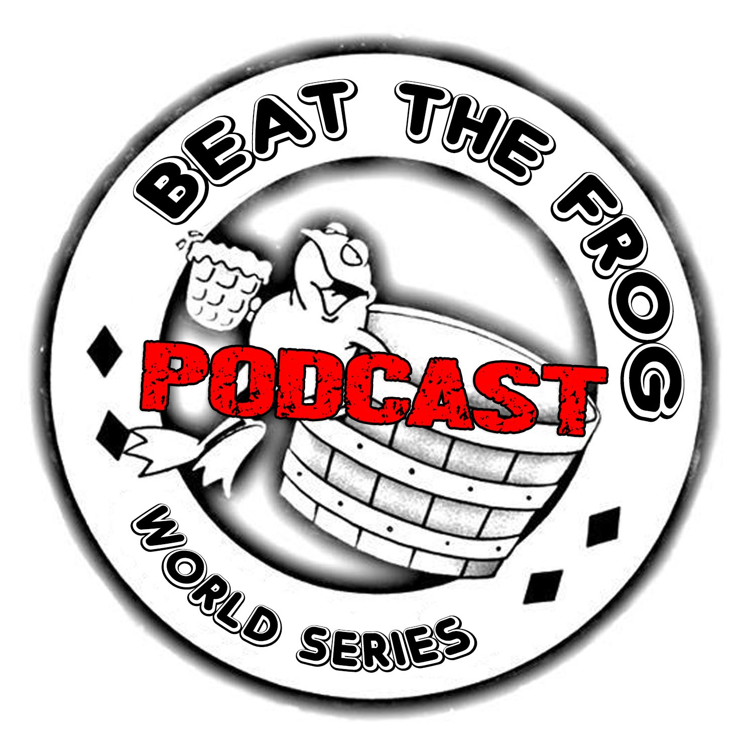 GRAND FINAL Beat the Frog World Series 2019