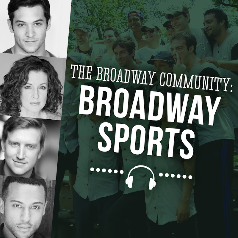 #112: Broadway Sports