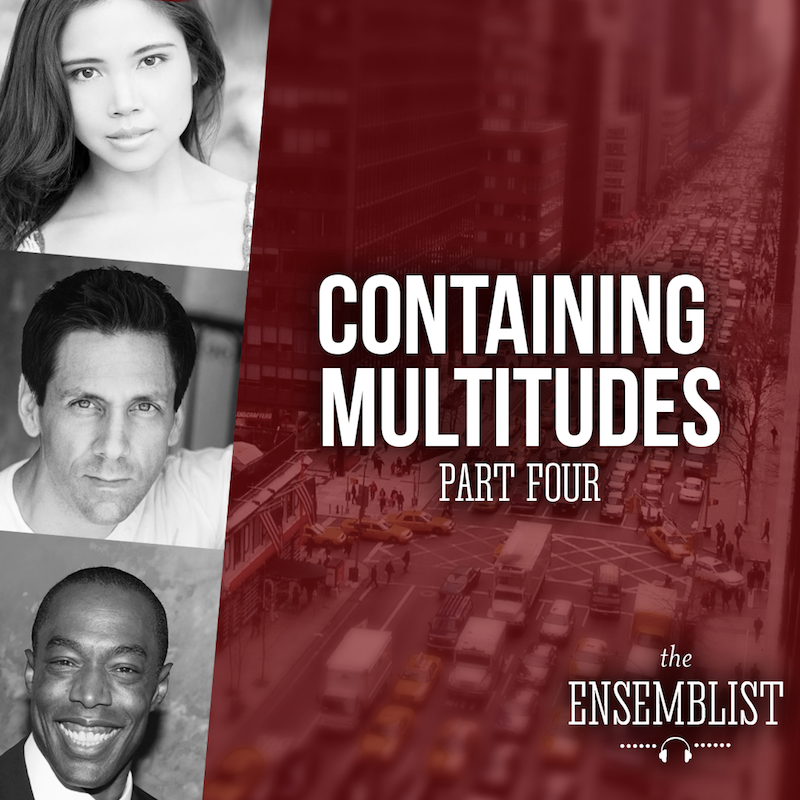 #87: Containing Multitudes, part 4