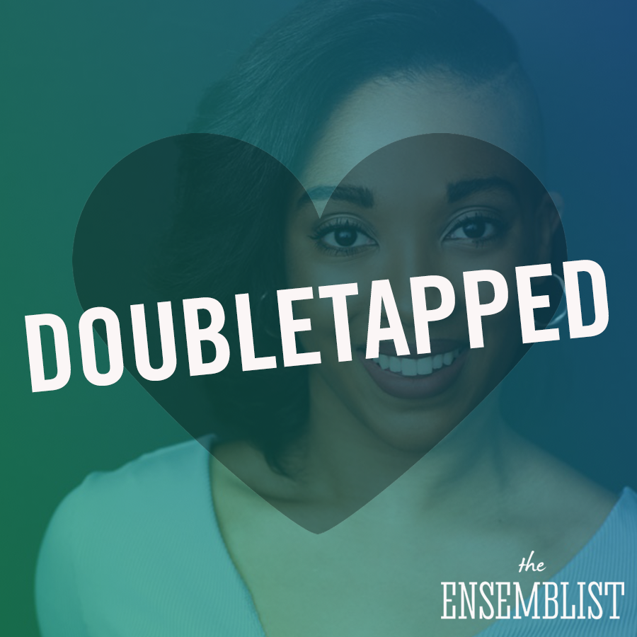 #132 - Doubletapped (feat. Kamille Upshaw)