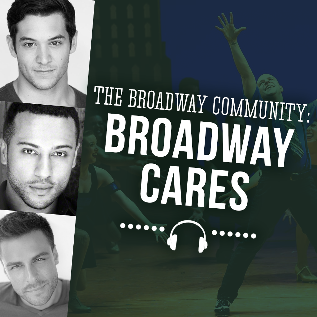 #103: Broadway Cares/Equity Fights AIDS