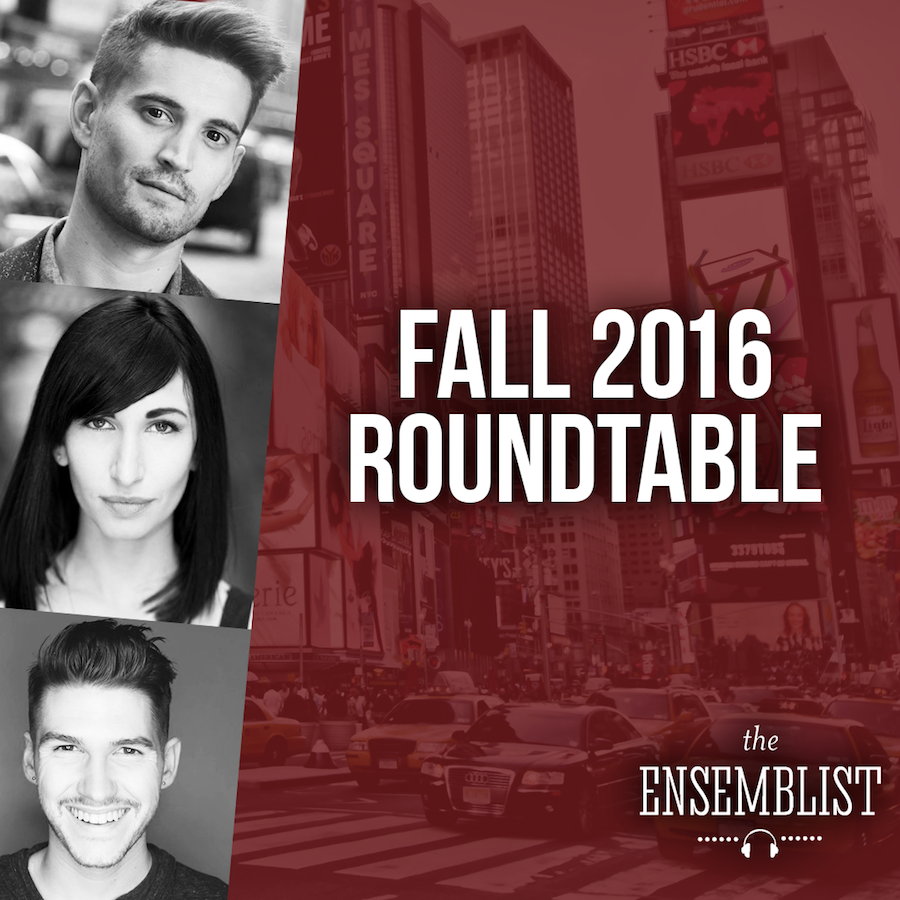 #99: Fall Roundtable