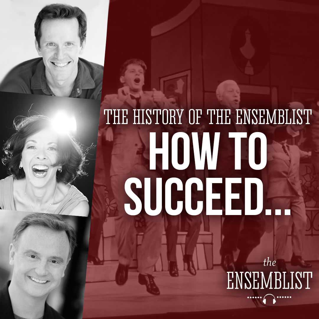 #89: How To Succeed In Business (Without Really Trying)