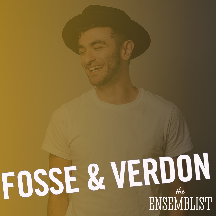 #149 - Fosse and Verdon (Episode 3 feat. Ricky Ubeda)