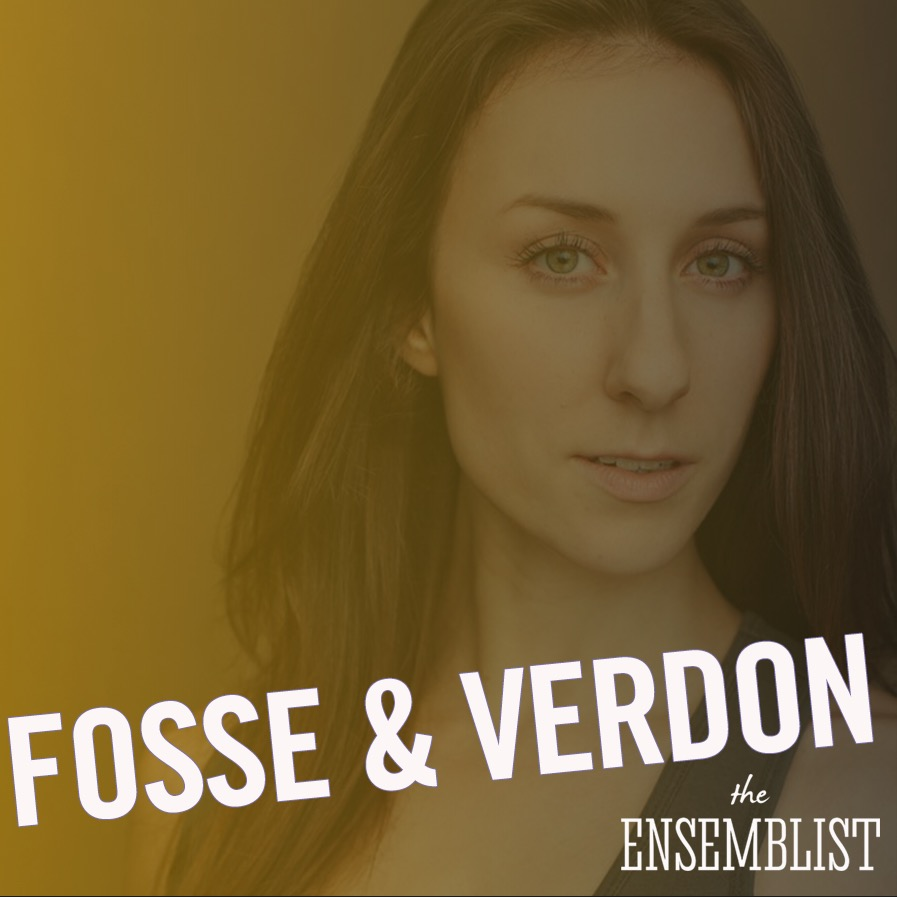 #146 - Fosse and Verdon (Episode 1 feat. Skye Mattox)