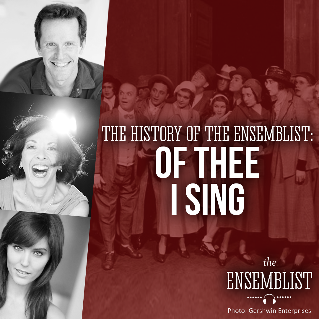 #84: Of Thee I Sing