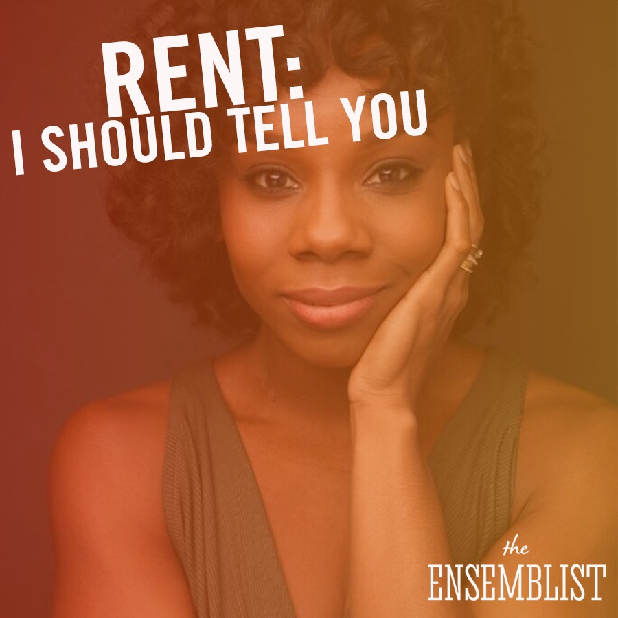 "#135 - Rent Live: ""I Should Tell You"" (feat. Khori Petinaud)"
