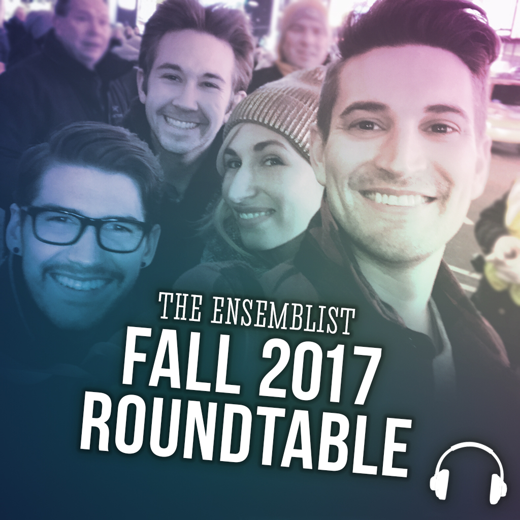 #122: Fall 2017 Roundtable