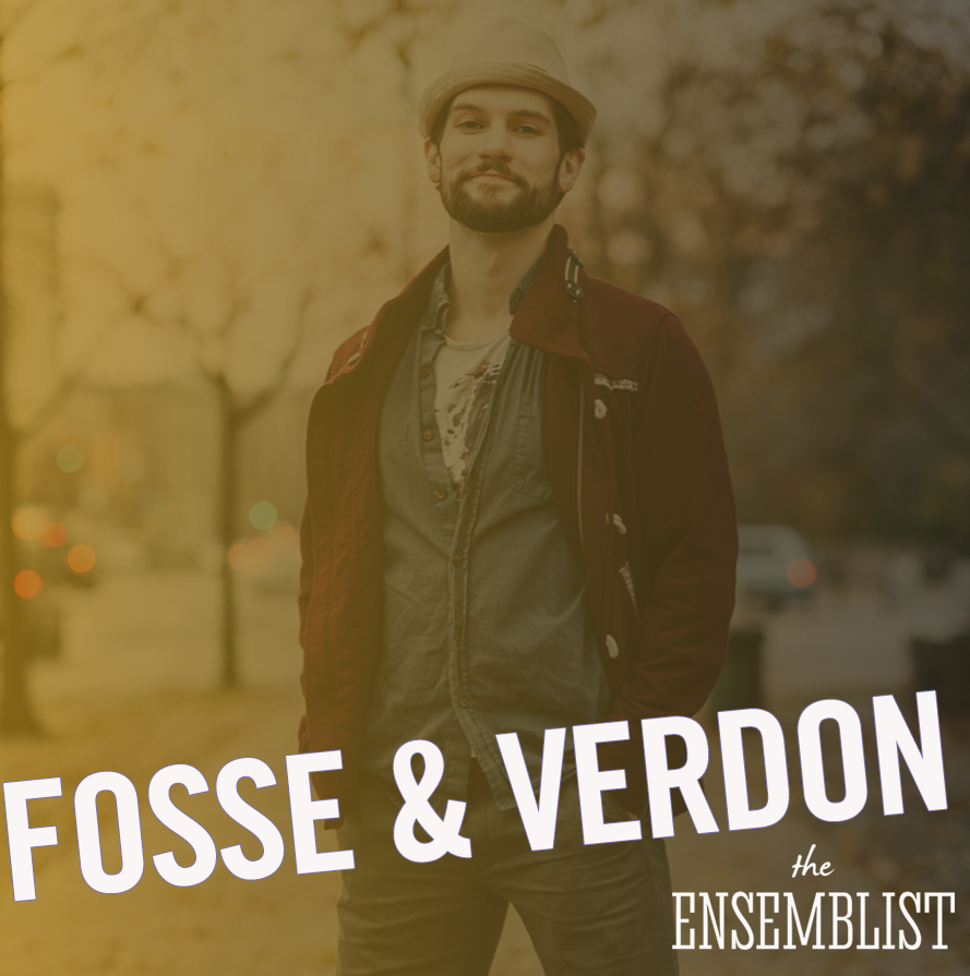 #147 - Fosse and Verdon (Episode 2 feat. Ryan VanDenBoom)