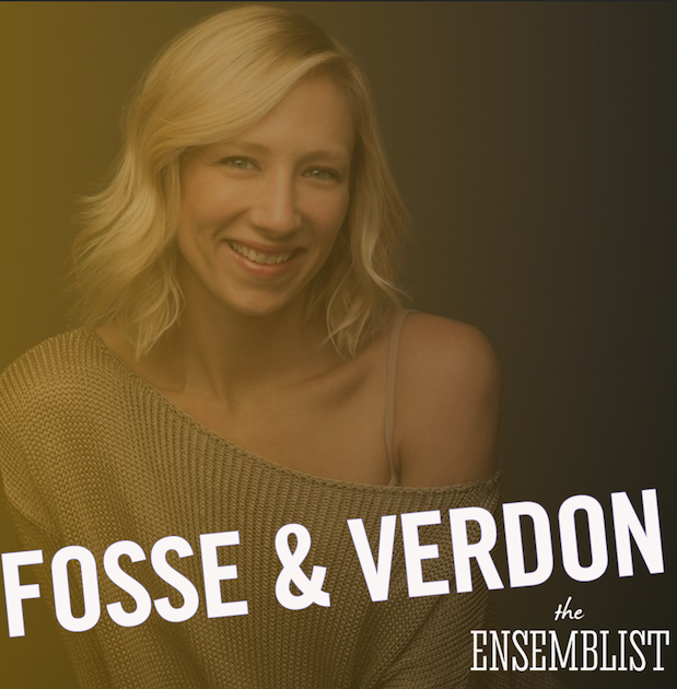 #146 - Fosse and Verdon (Episode 6 feat. Heather Lang)