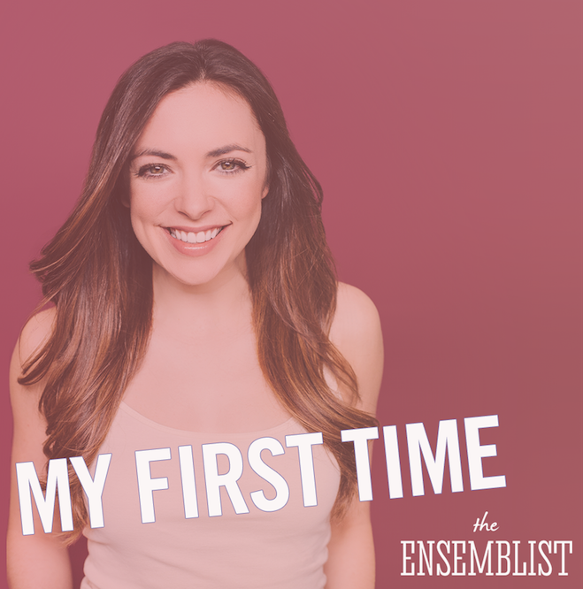 #157 - My First Time (feat. Desi Oakley)