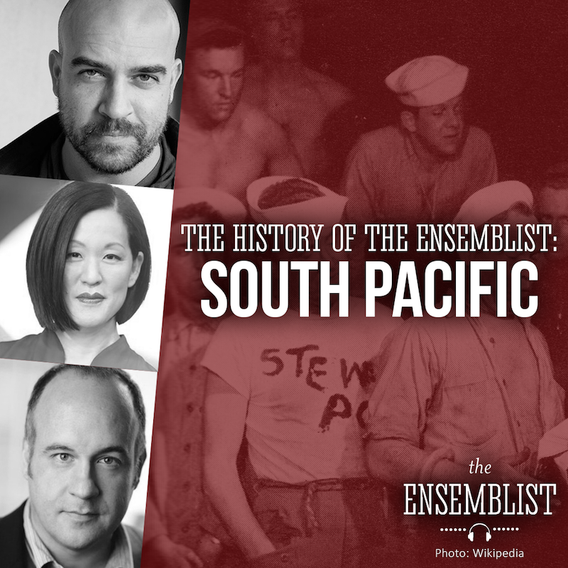 #85: South Pacific