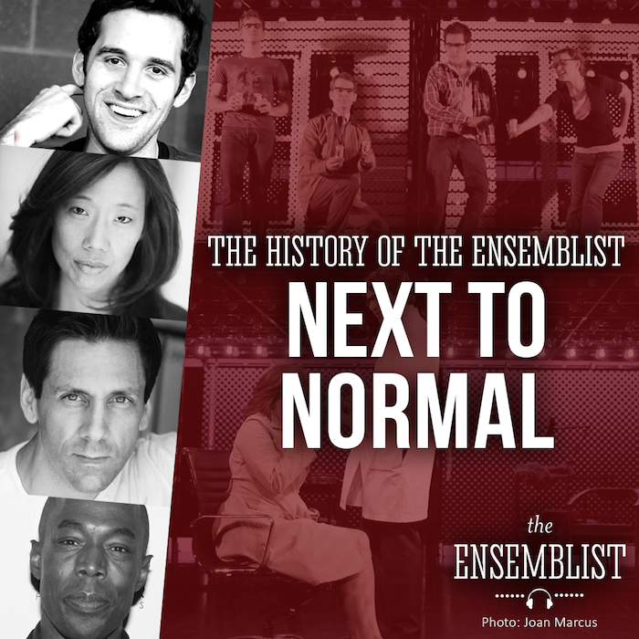 #94: Next to Normal