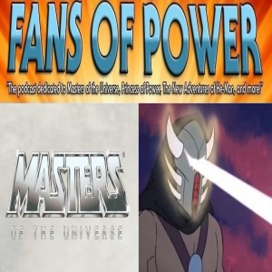 Fans of Power 185 - Heroes/Villains We Want In The New He-Man Movie, Character Spotlight: Masque