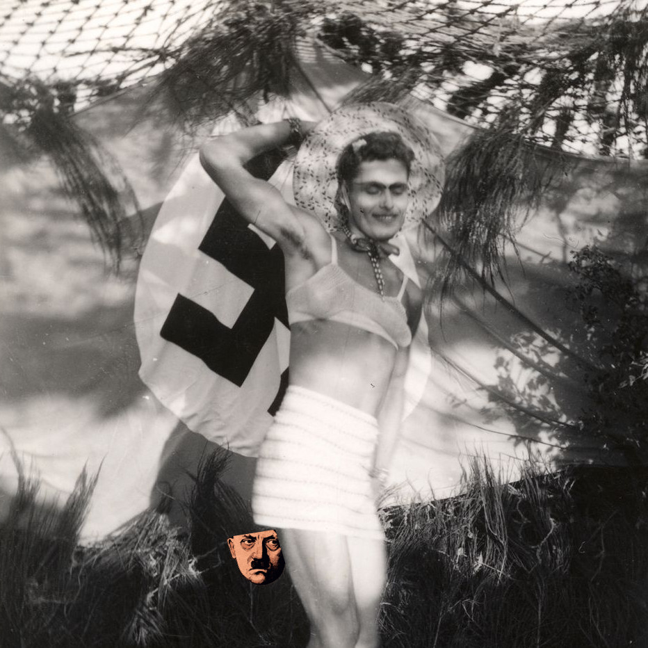 Wolves in Women's Clothing? Cross-dressing in the German Army: Sex in the Third Reich - Short Shorts, German History