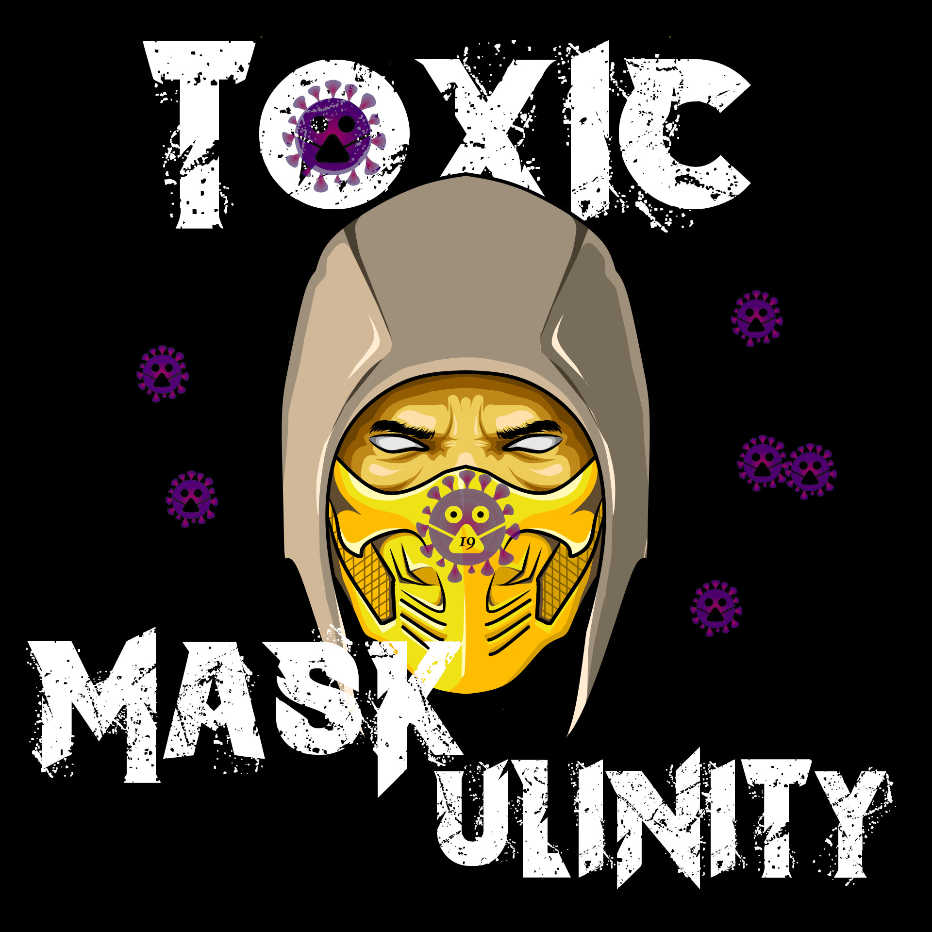 Toxic Masculinity and Masks in the Age of COVID-19