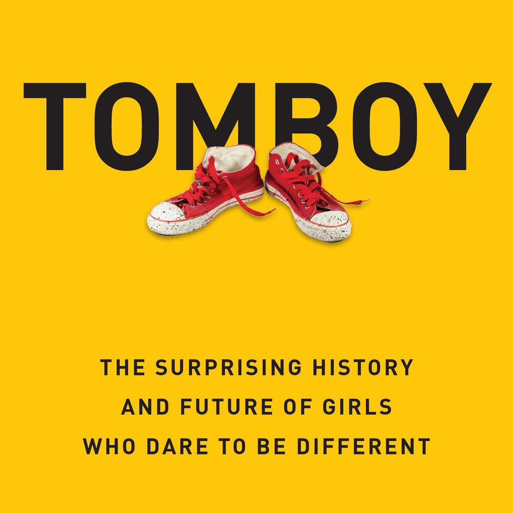 The History of Tomboys, Feat. Lisa Selin Davis - Interview, Western History